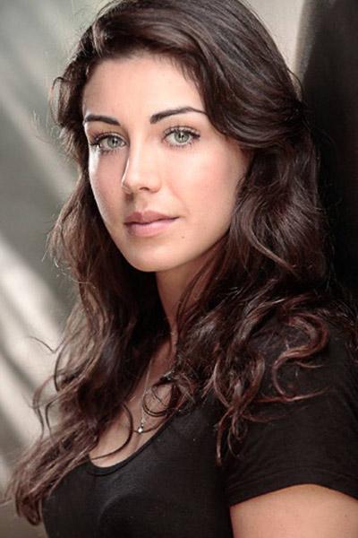 Bianca Hendrickse